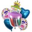 Bouquet Feliz cumpleaños